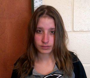 Une Septilienne de 16 ans de nouveau portée disparue