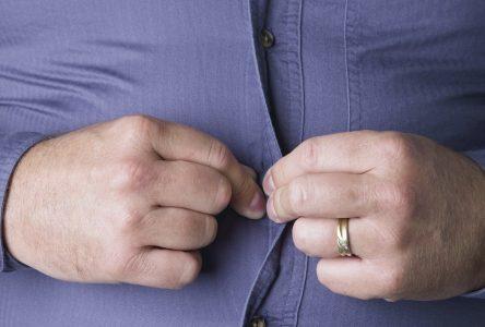 Côte-Nord: Le quart de la population est obèse