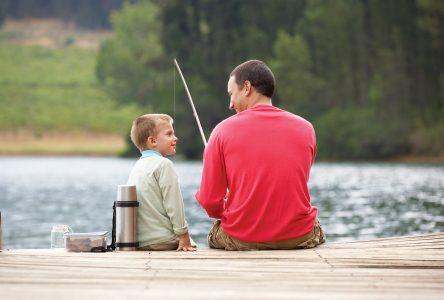 Fête des pères d'Hommes Sept-Ils:Valoriser la paternité