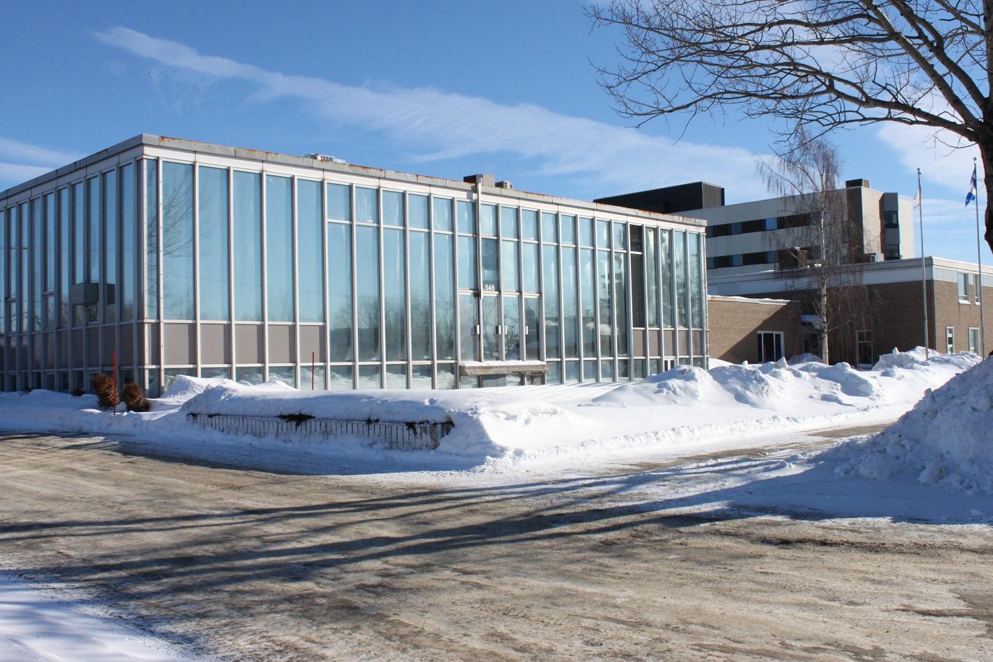 Projets de 60 logements pour aînés:RIC Construction obtient le contrat