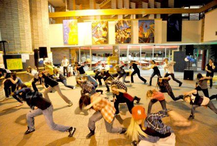 Maladies rares: un premier danse-o-thon réussi!