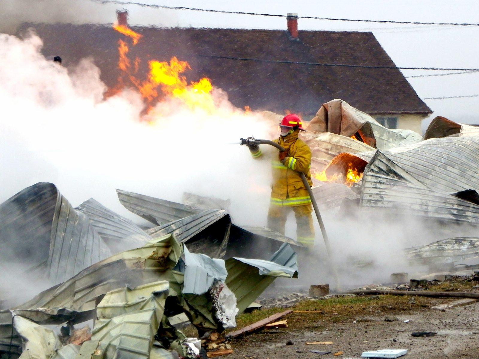 La Ville de Sept-Îles embauche 16 pompiers