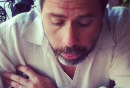 Ruptures: Daniel Thibault cosigne un nouveau scénario au petit écran