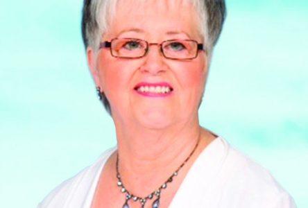 Louise Petitpas: Une force de vivre hors du commun