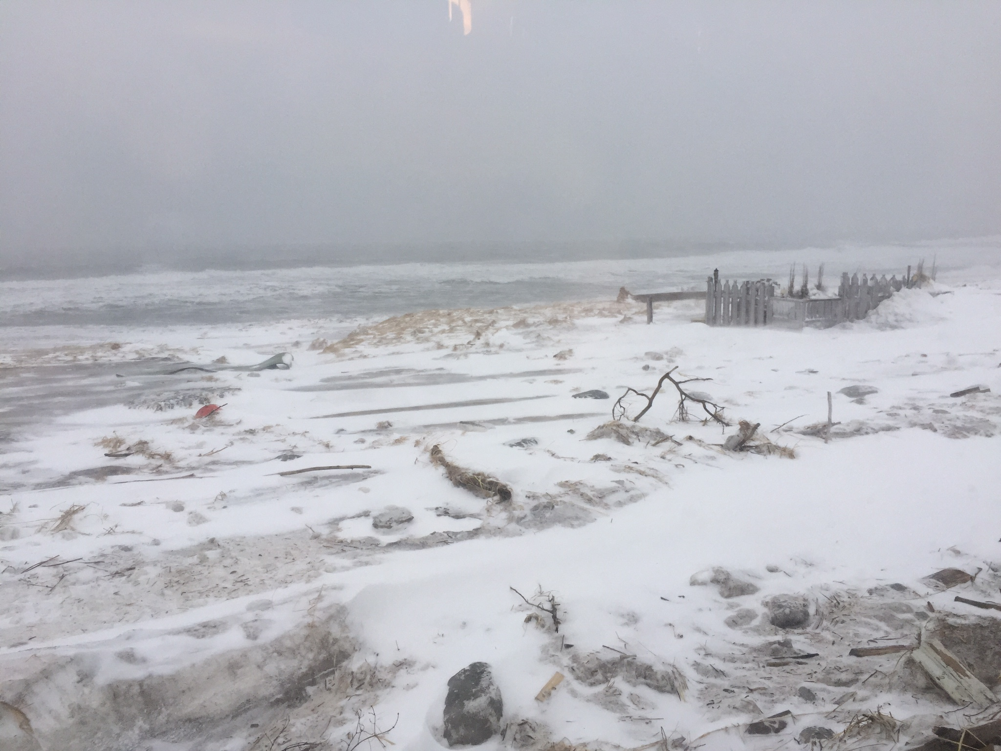 La 138 entre Sept-Îles et Port-Cartier demeure fermée – Des mesures sont mises en place