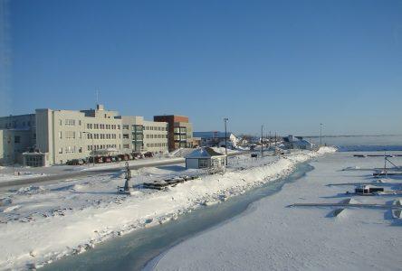 Havre-Saint-Pierre:3,8 millions $ pour l'efficacité énergétique pour l'hôpital