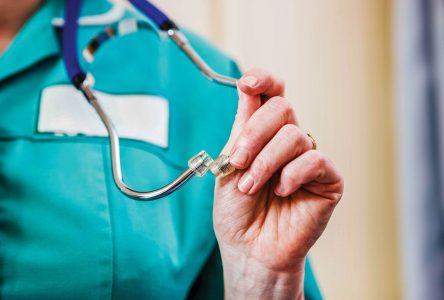 Problématique de main-d'œuvre en santé: Plus qu'une image de marque