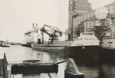 Les Silos de Port-Cartier célèbrent un demi-siècle