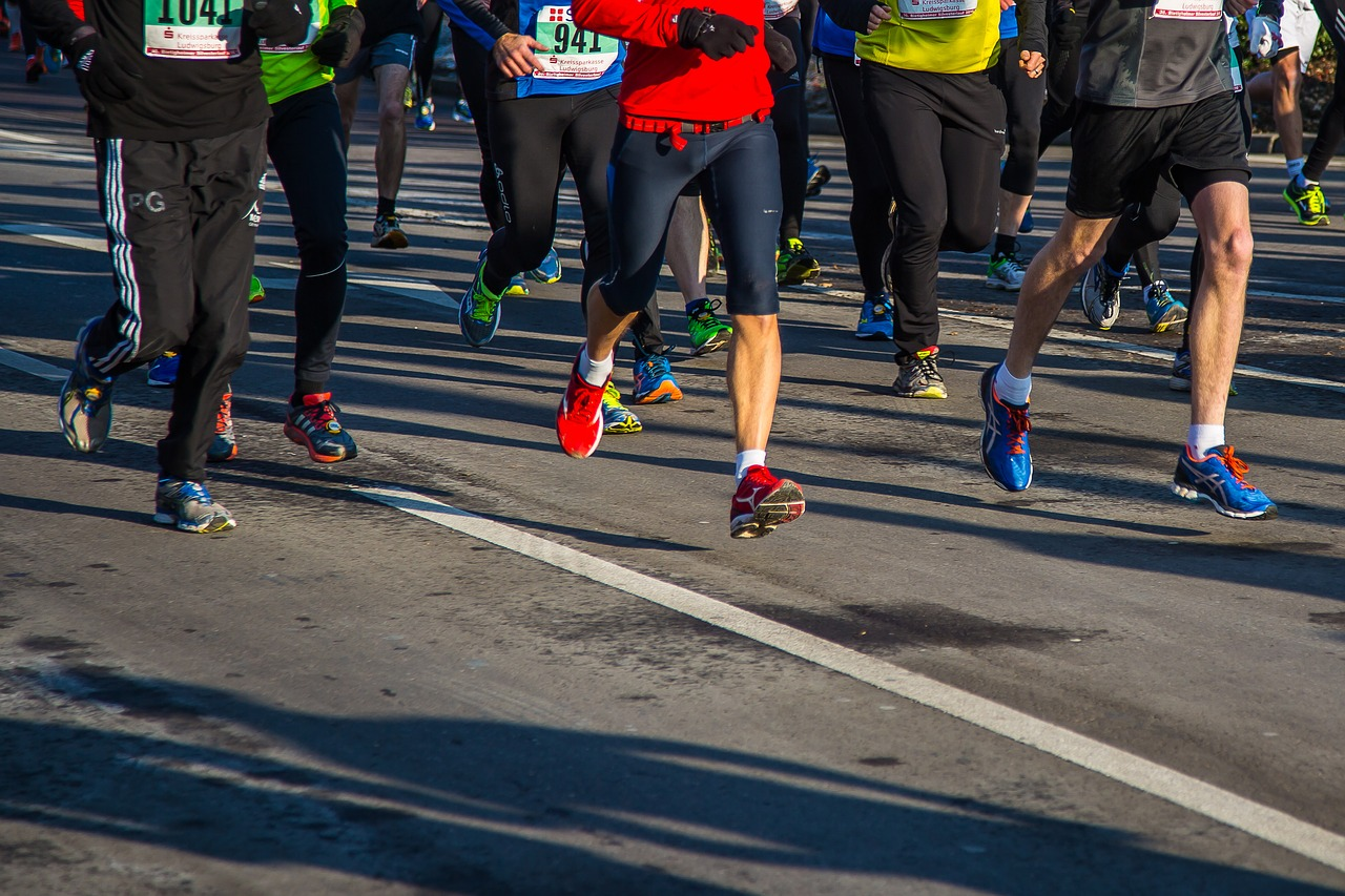 Défi Mamu et Demi-marathon Rosaire-Roy se courront prochainement