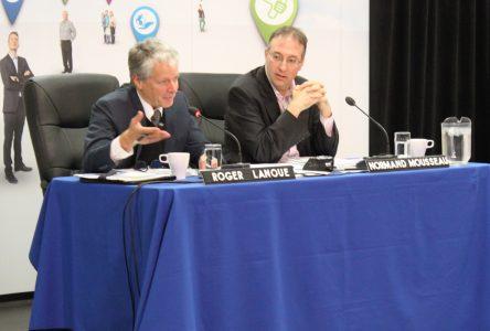 Enjeux énergétiques : La région plaide une fois de plus pour le gaz naturel