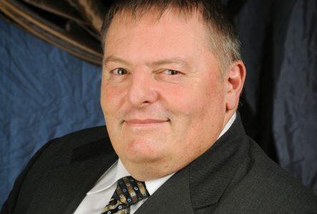 Santé : Nouveau directeur général au CSSS-SI