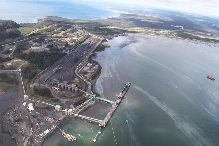 Investissements de 4,5 millions $ : Un nouvel écocentre à Sept-Îles