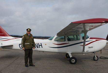 Surveillance aérienne: La SQ veut diminuer le nombre d'accidents
