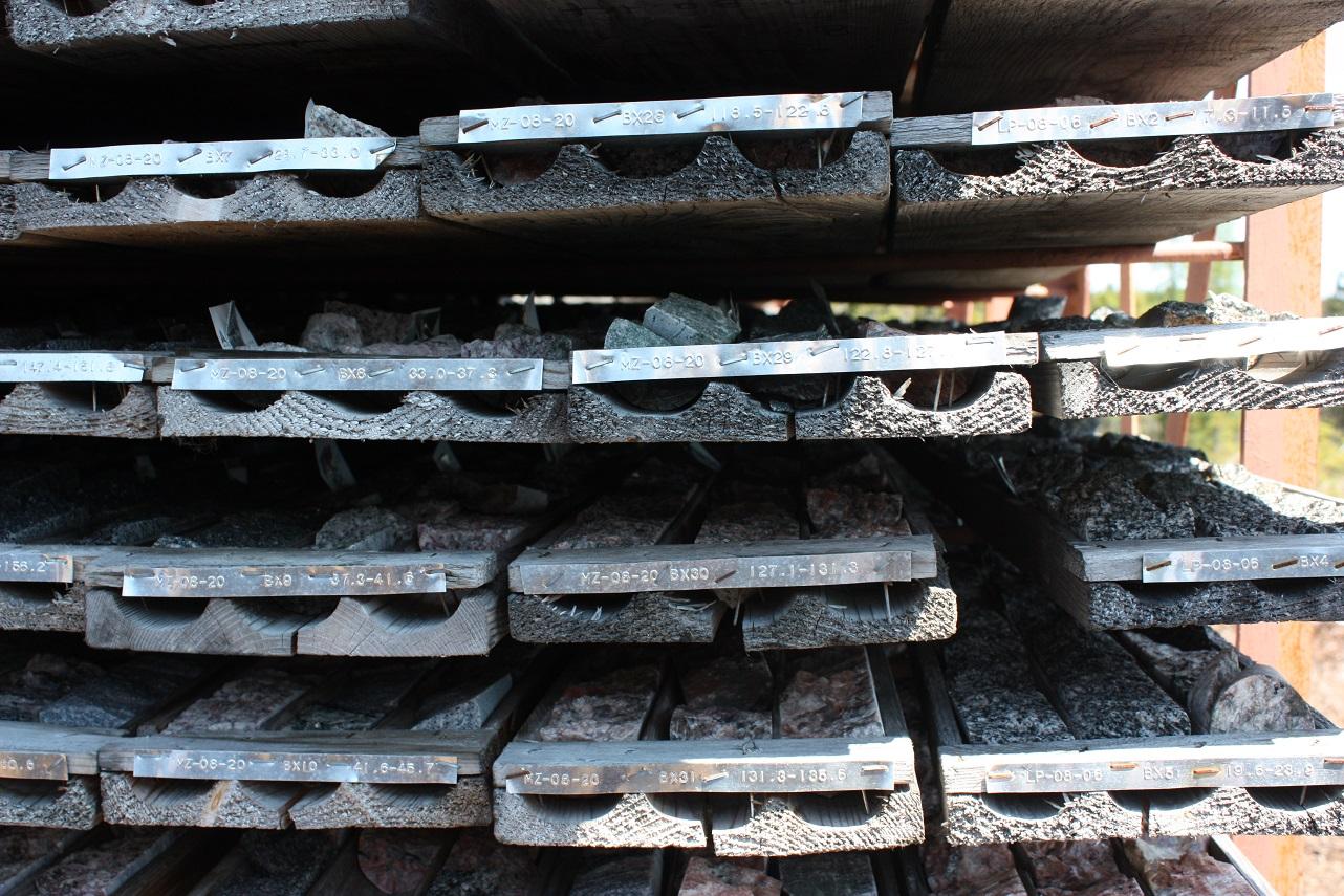 Filière uranifère : Le BAPE revient à Sept-Îles