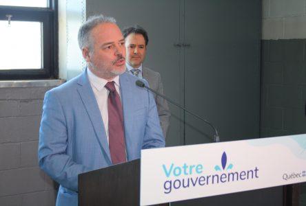 Québec investit 564 M$ sur trois ans pour les routes nord-côtières
