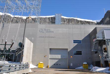 La Romaine-1 ouvrira ses portes au public