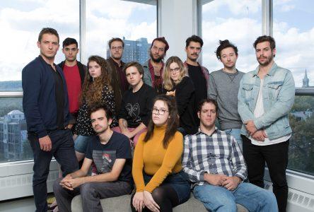 Cuvée 2019 de l'École nationale de l'humour – Un championnat de talent