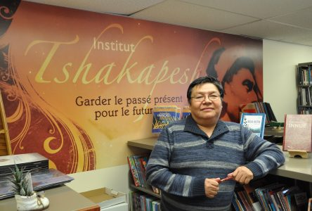 Institut Tshakapesh – Quarante ans au service de la langue innue