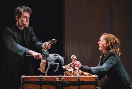 Don Quichotte : Raconté aux enfants… et pourquoi pas, aux adultes