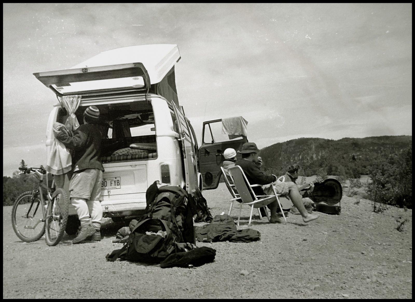 20 ans de road trip – La philosophie du Westfalia 1974