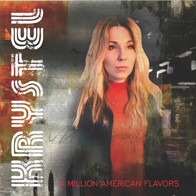 Krystelle Savard se fait plaisir avec <i>A million american flavors</i>