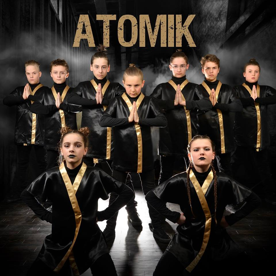 Atomik fait l'effet d'une bombe