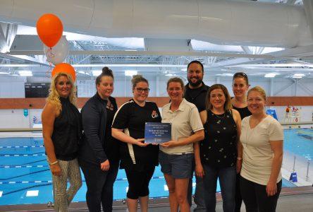 Le Club de natation de Sept-Îles fête ses 40 ans