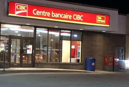 Dossier de la CIBC : les acteurs économiques de Port-Cartier demandent un délai