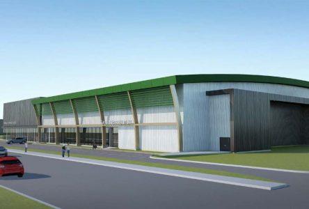 La Ville de Sept-Îles se prépare pour le programme de subvention du complexe multisport