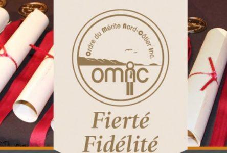 L'Ordre du Mérite Nord-Côtier comptera de nouveaux intronisés