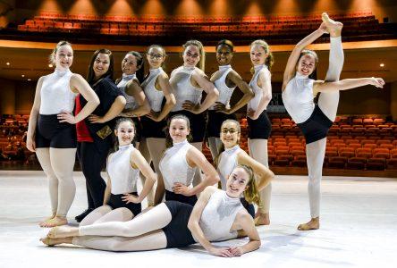 L'école de ballet vous emmène en croisière