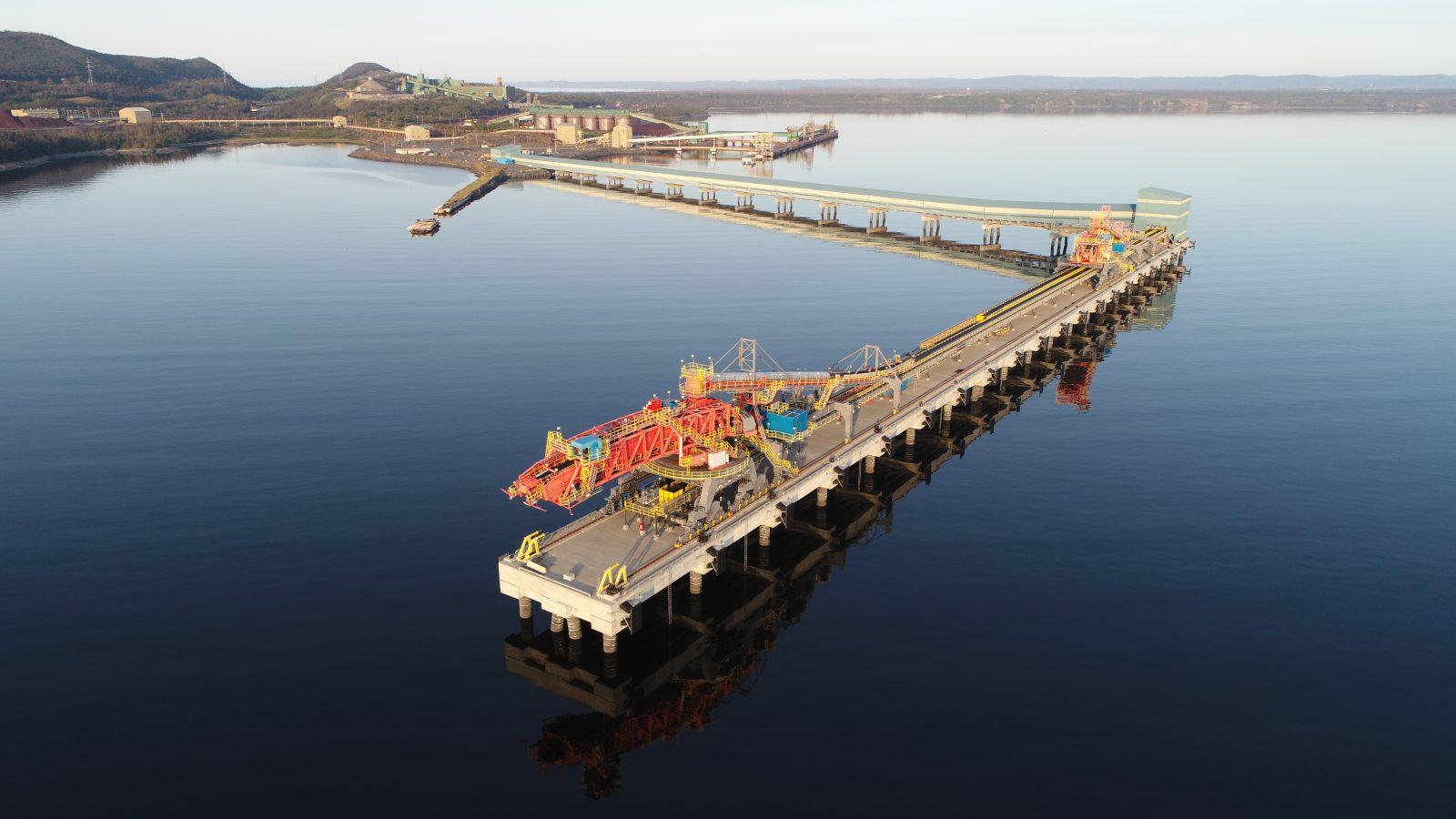 L'INREST se penche sur la recherche scientifique industrialo-portuaire