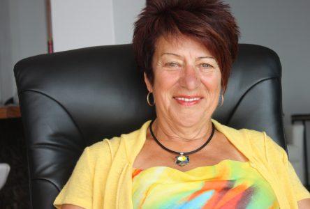 Le grand combat de Louisette Doiron-Catto