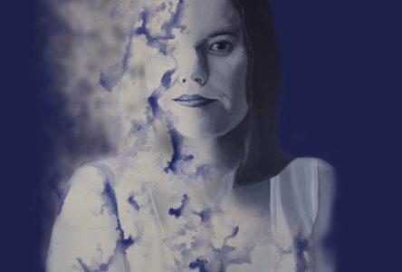 La peintre Rosemarie Caron présente ses nouvelles toiles