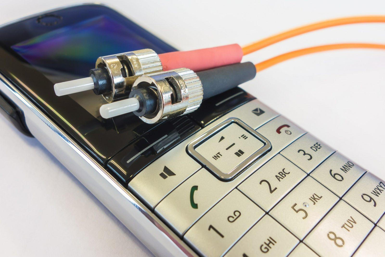 Panne cellulaire et internet à Havre-Saint-Pierre