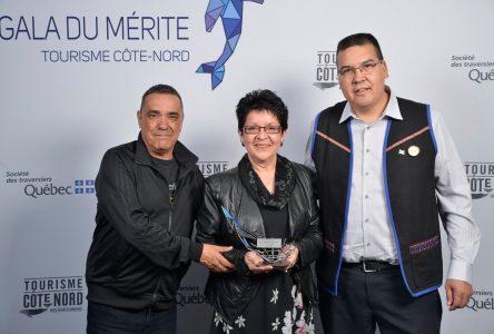Belle récolte des MRC Sept-Rivières et Minganie au Gala mérite 2019 de Tourisme Côte-Nord