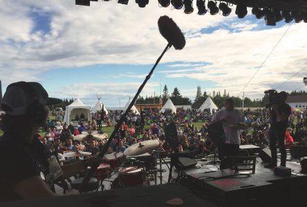 <i>Innu Nikamu : Chanter la résistance</i>, une ode à la musique et à la résilience