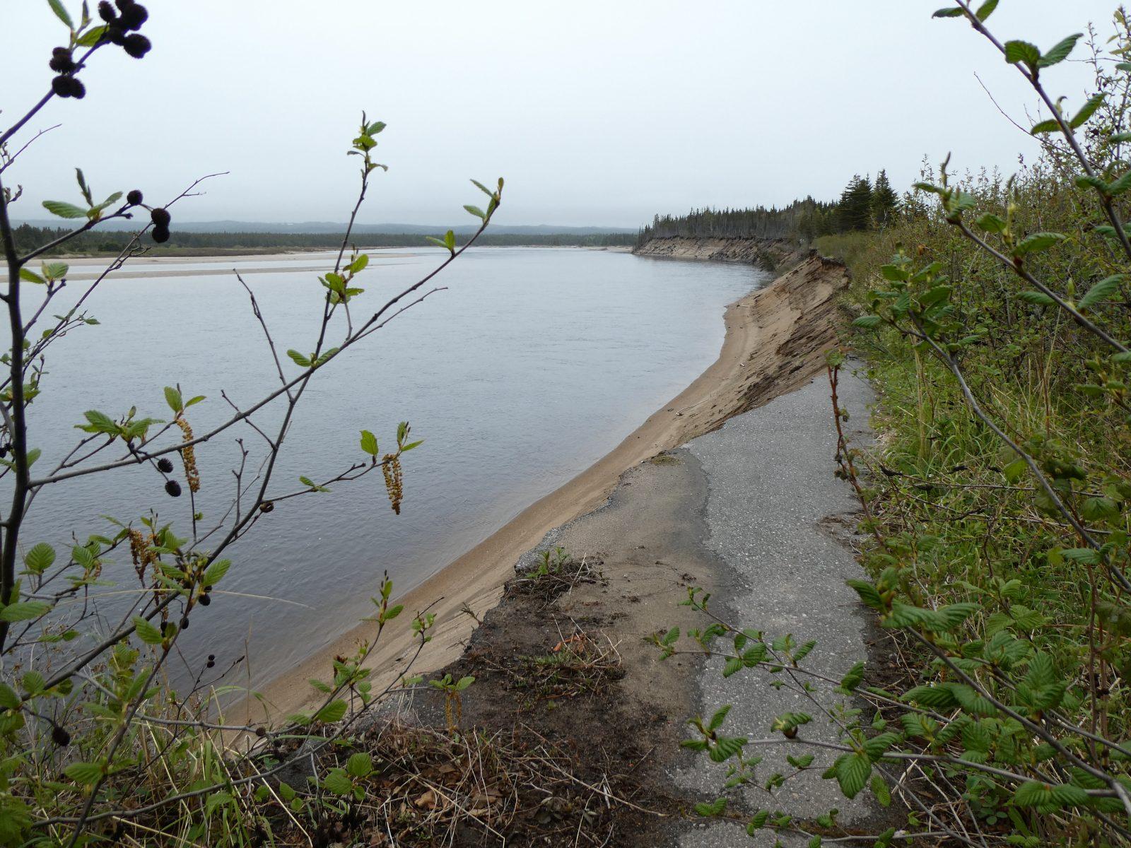 Le BAPE tiendra une séance publique pour un projet d'enrochement à Longue-Pointe-de-Mingan