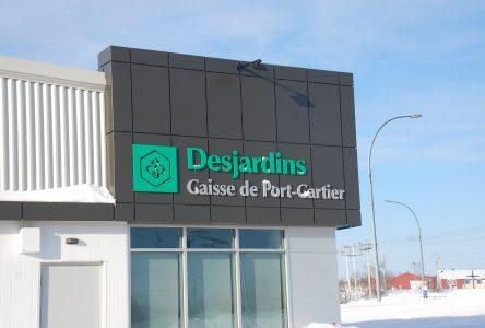 Fermeture de la CIBC : la Chambre de commerce de Port-Cartier passe au plan B