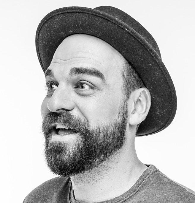 François Boulianne : un humour non censuré