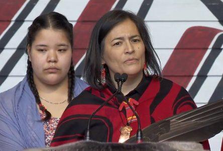 Autochtones disparues et assassinées : le rapport final donne une voix aux Innues