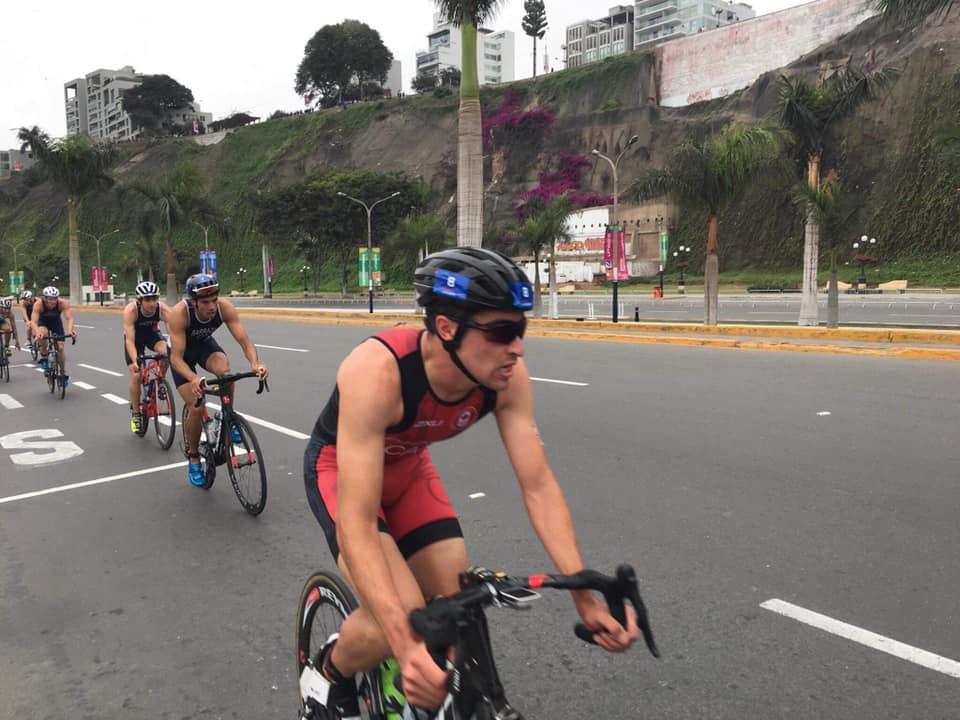 Performance très rassurante de Paquet aux Jeux panaméricains