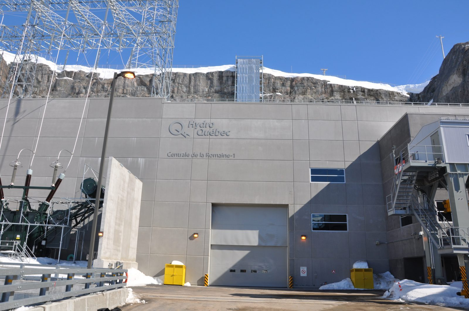 Les centrales d'Hydro-Québec attirent encore plus