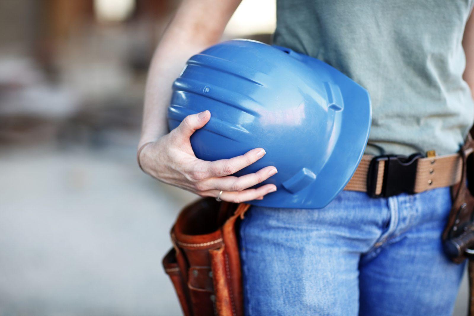 Les payes de vacances de la construction diminuent sur la Côte-Nord