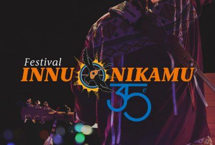 Le C.A. du Festival Innu Nikamu réagit aux propos personnels de son directeur artistique