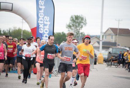 Près de 500 participants pour le 9e Marathon Mamu – Galeries Montagnaises