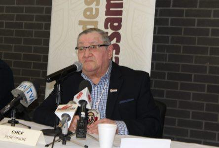 Les Innus disent non par référendum à l'Entente Pipmuakan