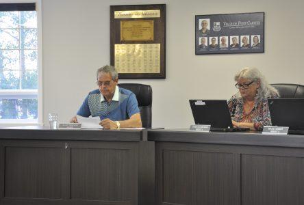 La Société du Port ferroviaire de Port-Cartier a son conseil d'administration