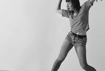 Liane Thériault met la touche finale à la saison de l'Escale musicale