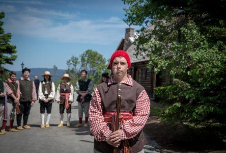 Croisières internationales : le Musée régional et le Vieux-Poste partagent leurs histoires